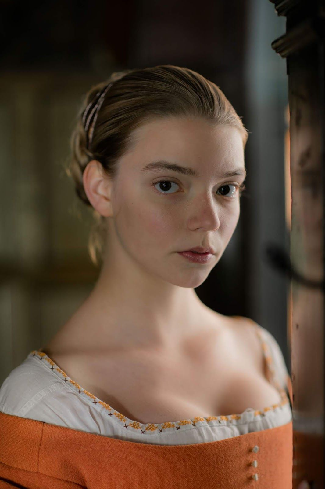 Anya Taylor-Joy - 10+ Free Images - Sexy, Hot, and always Fappable!