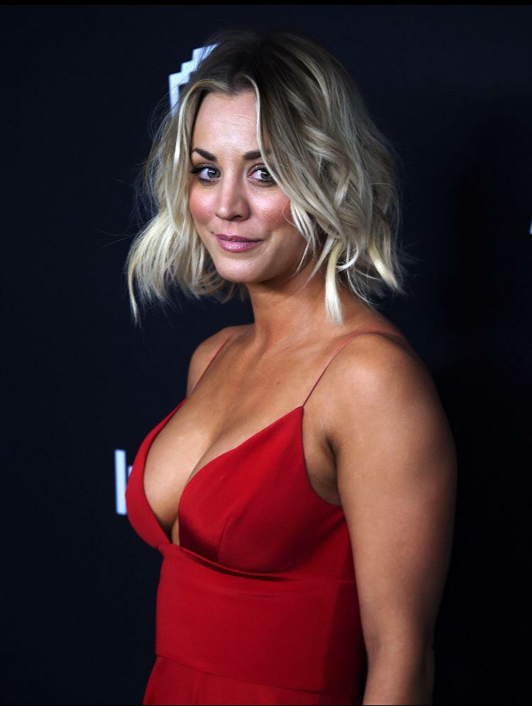 Kaley Couco