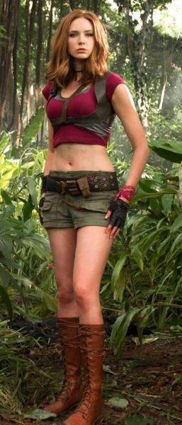 Karen-Gillan-hot-photos-and-pictures-7