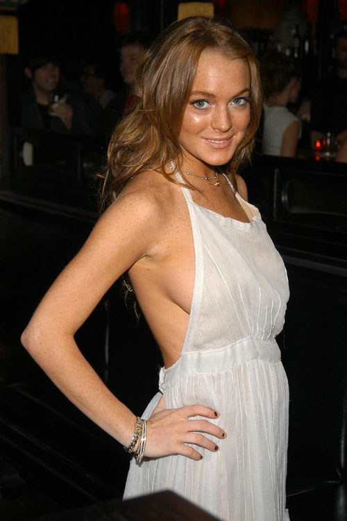 Lindsay Lohan - 30+ Free Images - Sexy, Hot, Fappable