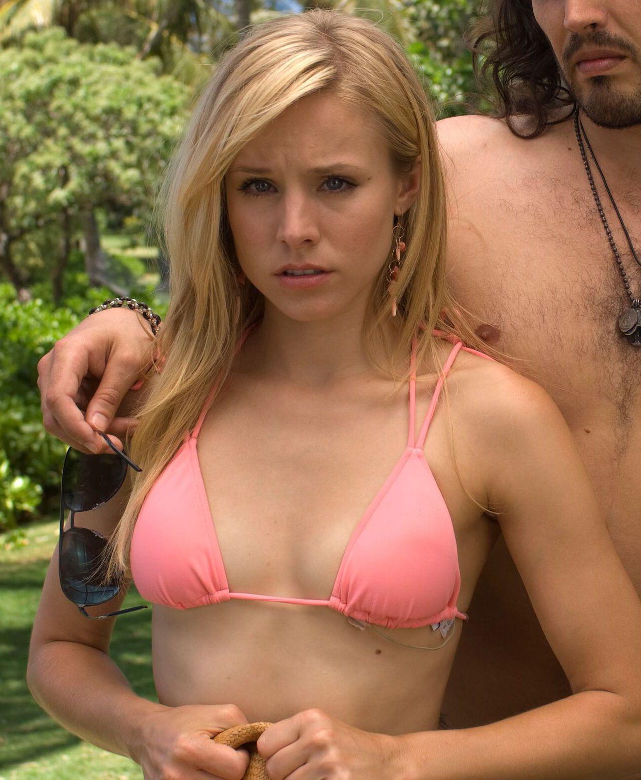 Kristin Bell