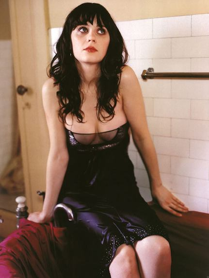 zooey deschanel 0 0 0x0 432x573